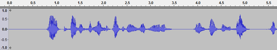 Good-Audio-Timeline